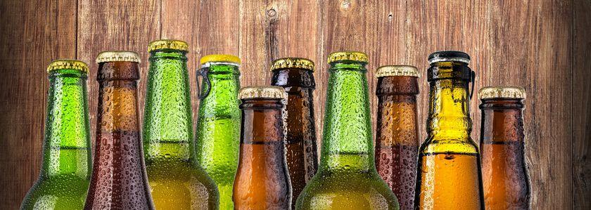 La baisse des ventes mondiales de bière artisanale due au coronavirus est de 75%